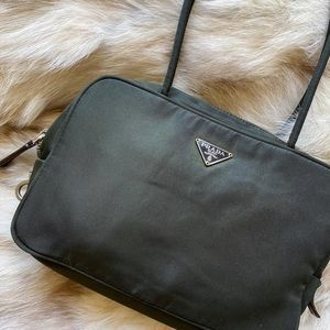 ✨ PRADA NYLON BAG ✨